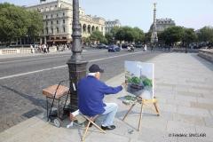 057 Peintre du dimanche T